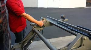 motorcycle hydra lift