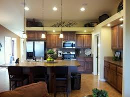 above cabinet decor best above cupboard decor ideas that you will