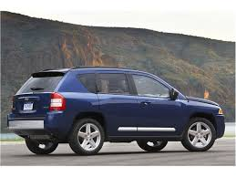 2008 jeep compass limited reviews 2010 jeep compass prices reviews and pictures u s