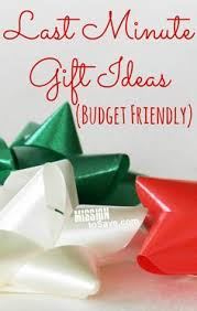 250 frugal gift ideas for everyone on your list frugal