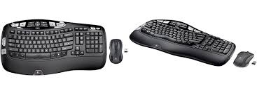 Logitech Comfort Wave 9 Best Wireless Keyboard And Mouse Combos To Buy In 2017 The