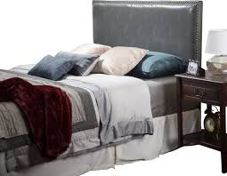 King Bed Leather Headboard by Captivating King Leather Headboard Leather Headboard King Size Bed
