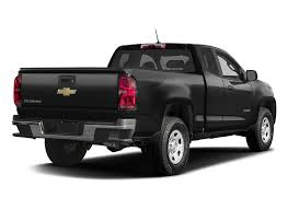 Most Comfortable Pickup Truck Chevrolet Colorado Vs Toyota Tacoma Which Should You Buy