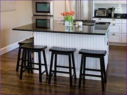 kitchen room stainless steel top kitchen island breakfast bar