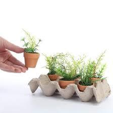 mini plants mini artificial potted herb garden plants artificial greenery
