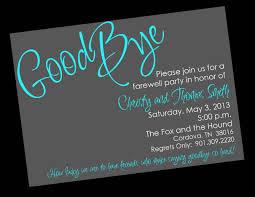 Create Free Invitation Cards Amusing Quotes For Farewell Invitation Cards 96 On Create