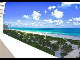 hilton bentley miami tides south beach in miami beach fl youtube