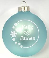 wedding favor ornaments rainforest islands ferry