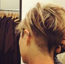 hair styles for back of 15 fabulous short layered hairstyles for girls and women