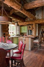 Rustic Homes 523 Best Great Rustic Rooms Images On Pinterest Home