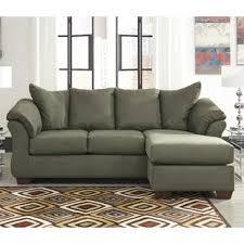 Lime Green Sectional Sofa Green Sectional Sofas You Ll Wayfair