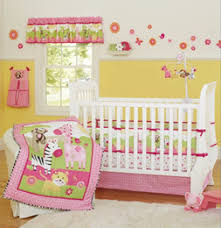 Monkey Crib Bedding Set by Girls Crib Bedding Sets Online Crib Bedding Sets For Girls For Sale