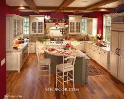 kitchen red 53 bold red accent walls to beautify your home homesthetics