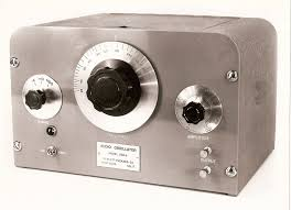 in 1939 hp 200a audio oscillator was invented by david packard