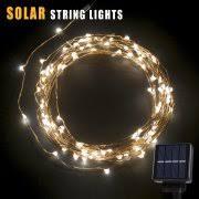 Solar Rv Awning Lights String Lights Walmart Com