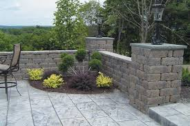 get inspired keystone retaining wall systems photo gallery