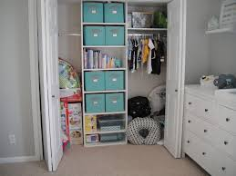 Bedroom Closet Ideas by Interior Awesome Baby Closet Organizer Decoration With White Wood