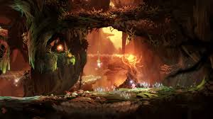 Ori And The Blind Forest Ori And The Blind Forest Getting A Definitive Edition On Xbox One
