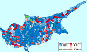 World Religion Map Demographics Of Cyprus Wikipedia