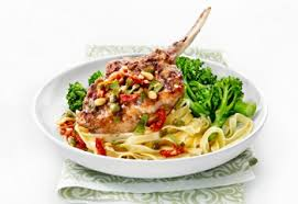 cuisiner cote de veau fiche recette côte de veau barbecue aux tomates séchées saq com