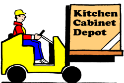Discount Kitchen Cabinets RTA Cabinets Kitchen Cabinet Depot - Kitchen cabinet stores