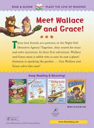 amazon com wallace and grace take the case 9781619639881