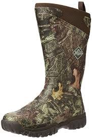 s muck boots sale amazon com muck boot s pursuit supreme shoes mossy