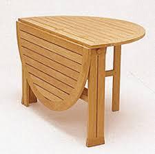 table cuisine demi lune table gloster bristol objet déco déco