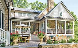 southern living houses 2015 idea house southern living
