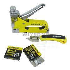 Staple Gun Upholstery Aliexpress Com Buy Tl030 Heavy Duty Hand 3 In 1 Staple Gun