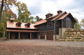 Barn Roof Styles by Focus On The Color Scheme Not The Barn Style I Like The Idea Of A