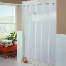 hookless hbh41bub01ws white the major shower curtain with matching