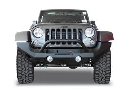 jeep bumper steelcraft unveils new jeep bumpers sema show