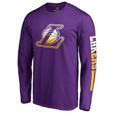 los angeles lakers shirts buy lakers t shirt sleeve