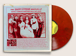 another monty python blog the monty python album that never was