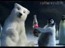 Coke Bear Meme - coke polar bear commercials youtube