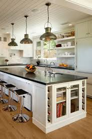 kitchen with stove in island 70 spectacular custom kitchen island ideas home remodeling