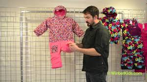 insulated jumpsuit 2012 2013 the toddler insulated jump up suit