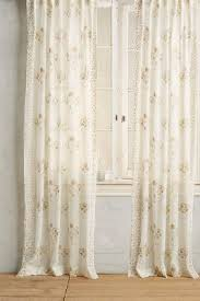 Embroidered Curtain Panels Curtains U0026 Drapes Anthropologie
