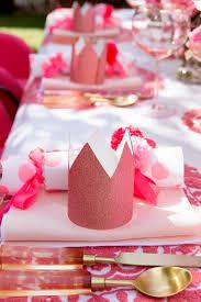 my perfectly pink christmas table u2014 chyka com