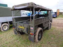 military land rover land rover 101 rear a very well presented and cared for mi u2026 flickr