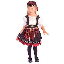 toddler girl costumes toddler lil pirate cutie costume target