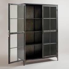metal display cabinet display cabinets display and metals metal display cabinet