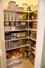 pantry organization ideas when the door is opened this is what