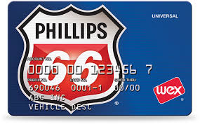 phillips 66 gas credit cards phillips 66 gift cards