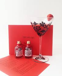martini rosso glass toasted glass the love sonnet cocktail