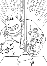 flushed coloring pages