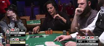 wsop final table the nine 2016 wsop main event archives poker central
