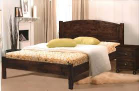 Headboard Footboard Brackets Bed Frames Queen Footboard Only King Size Bed Frame With