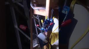 home netwerks bath fan homenetwerks bluetooth bath fan light wiring youtube